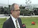 New Turkish Made Military Vehicles Will Be Shown At IDEF13