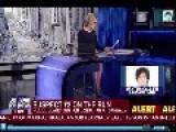 News Reporter Raps Eminem