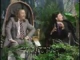 Not The Nine O'Clock News Roan Atkinson Sketch About Monty Python Brian Controversy