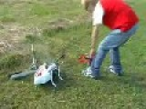 Never Let Your Dumbass Friend Fly Your $2,000 Toy Helicopter
