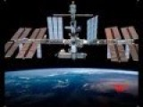 NASA HAS LOST COMMUNICATION WITH INTERNATIONAL SPACE STATION