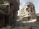 New ANNA Footage From Daraya