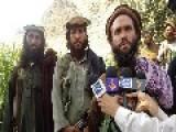 NATO Strike Kills Pakistani Taliban Commander