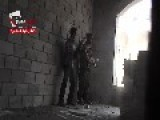 Nice Action By Fsa Hero , Frontline Hama