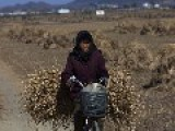 North Korea Bans Women From Riding Bicycles... Again