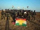 New Armed Group In Syria: Kurdistan Freedom Falcons
