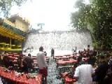 Not Your Average Restaurant - Waterfalls Restuarant - Villa Escudero