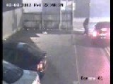 NEW CCTV Footage Of Tony McCluskie Apparently Loading Sisters Dead Body Into Taxi
