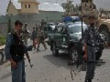 Nato Trained Anp Ana At Its Best . Taliban Mujahideen Attack Outpost Killing 9 Afghan Policemen
