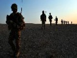 Occupying, Unwelcome British Troops Face Longer Tours In Afghanistan