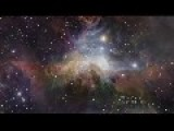 OuterSpace 3D Animation Of The Orion Nebula