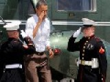 Obama Now 'George Bush On Steroids'