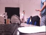 Office Bullying In Singapore Caught On Hidden Camera!