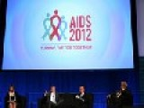 Obama Skipping AIDS Conference For Campaign Draws Activists' Ire