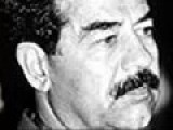 Of Brother Saddam