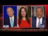 O'Reilly Gets In Shouting Match With Juan Williams Over IRS: 'You've Been Pretty Bad