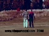 Pissing Off Golfers Prank