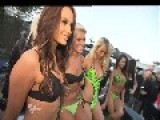 Paddock Girls At Le Mans - HD