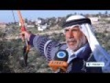 Palestinian Farmer Attacked By Israeli Settlers In Beit Omar