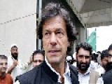 Paki Taliban Offers Security To Imran Khan For Peace March Against Drone Strikes
