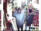 Philadelphia: Robber Uses Knife To Rob Three Stores