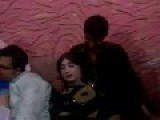 Pakistani Men Visit House Of Ill Repute Run By Cross Dressed Gay Males For A Dance Party