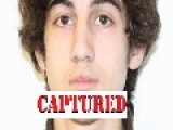 Police Scanner Of Cornered Assault On Dzhokar Tsarnaev From When First Located To CAPTURED. 1-hour