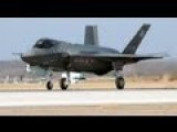 Pentagon Says F35 Won't Have A Chance In Combat