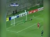 Peru Beauty! Keeper Pulls Off Amazing Double Save