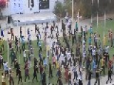Pakistani Flash Mob