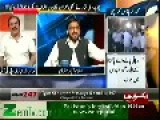 Pakistani Politicians Teeth Fall Out On Live TV