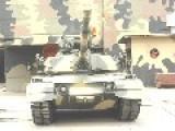 Pakistani-made Tank - The Al-Khalid