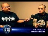 PHIL ANSELMO Pantera&amp Down Interview Part 1 On Horror Films Mostly
