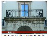 Portugal Constitutional Court Rejects Budget Articles