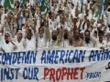 Pakistan Businessman Accused Of Blasphemy After Refusing To Join Anti-Islam Film Protest
