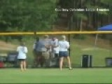 Parents Fight At Little League Game In Columbus Georgia