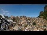 Quadcopter Flying In Rio De Janeiro