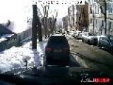 Russian Road Rage And Accidents Compilation