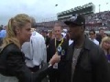 Rapper 50 Cent Rejected By FOX Sports Reporter Erin Andrews