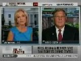 Romney Surrogate John Sununu Laughs In Andrea Mitchell's Face