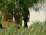 RAW VIDEO: Scottsdale Woman Arrested After Clinging To Tree