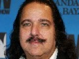 Ron Jeremy Courted To Play The Bait In Sting To Nab Magnotta
