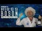 Rap News 14: Higgs Boson With Prof. Scott Ridley