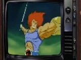 Retro TV Thundercats