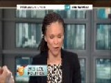Racist Melissa Harris-Perry Plays The Race Card Laughs Hysterically When Guest Calls Romney 'Negro'