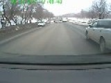 Reckless Driving Results In Colliding With Oncoming Cars