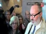 Randy Quaid Exposes Hollywood, Celebrity Deaths Ledger, Penn & Carradine By Illuminati
