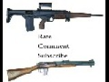 Rare British Weapons WW2