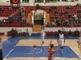 Russian Basketball Legue Moment Of The Year