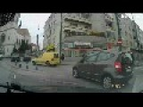Romanian Dashcam 2012